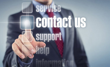 Contact - CDS Outsourcing